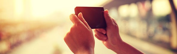 mobile-face blog