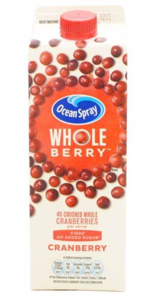 WholeBerry